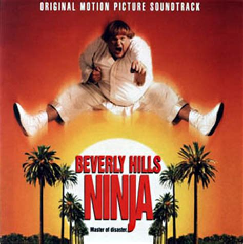 film ninja in beverly hills beverly hills ninja soundtrack details