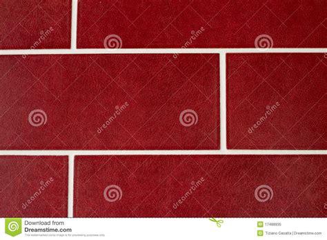 rote fliesen rote fliesen lizenzfreies stockfoto bild 17488935