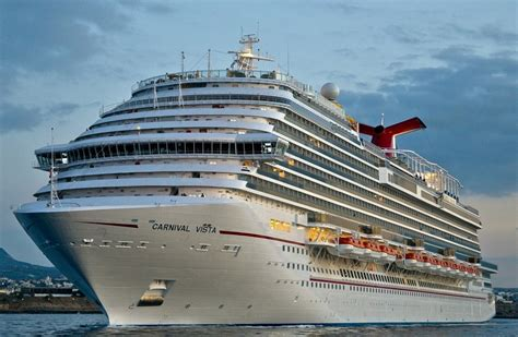cruise reviews s cruise carnival vista cruise review