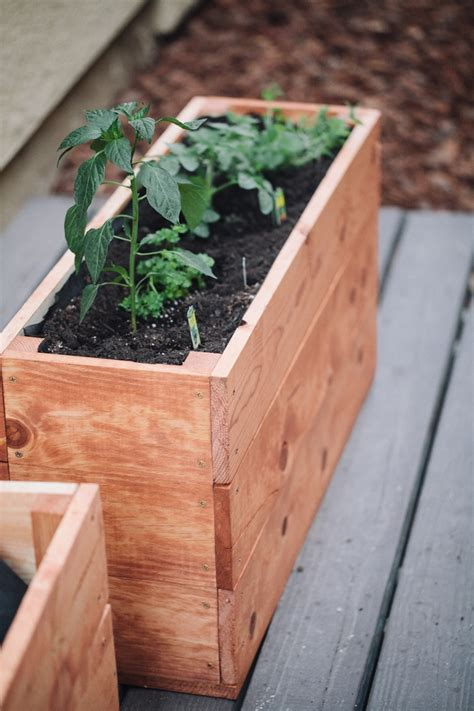 Small Herb Planters by Best 25 Small Herb Gardens Ideas On Indoor
