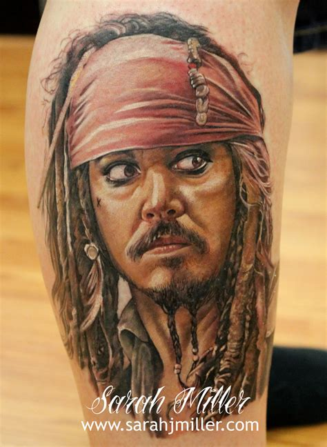 captain jack sparrow by shinigami sama on deviantart