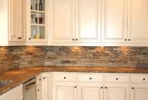 kitchen backsplash natural stone ideas home design beautiful