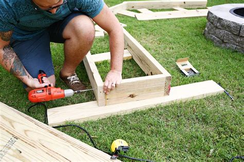 diy curved pit bench this teach you how to diy curved pit bench with 125 hgnv