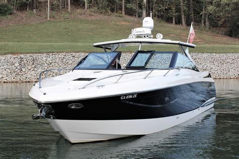 ft cobalt  executive yacht canada
