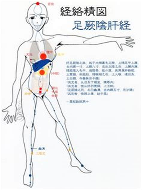 Acupressure Points For Liver Detox by Ancient Medicine Traditional Medicine