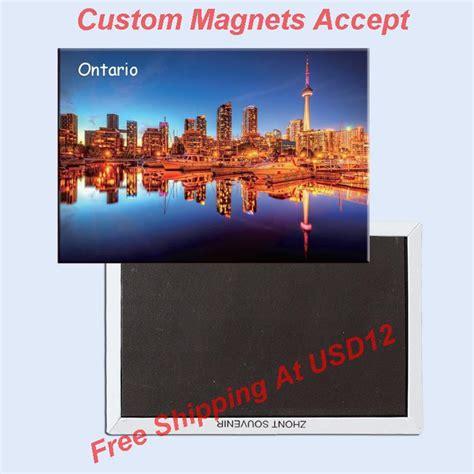 Souvenir Negara Canada Tempelan Magnet Tower Toronto popular cn tower souvenirs buy cheap cn tower souvenirs lots from china cn tower souvenirs