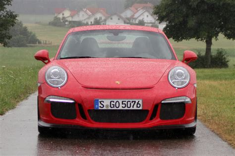 porsche 911 gt3 front 2014 porsche 911 gt3 first drive photo gallery autoblog