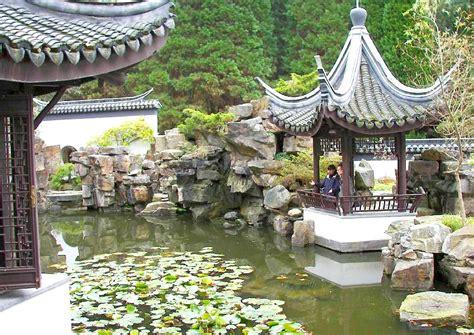 japanischer garten bochum der unterschied zwischen chinesischen und europ 228 ischen g 228 rten