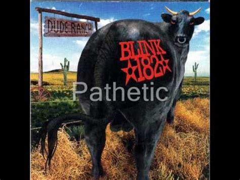 blink 182 dude ranch album blink 182 dude ranch album