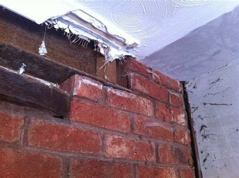 Removing Brick Kitchen Wall by Remove Walls For Open Plan Kitchen Conversions