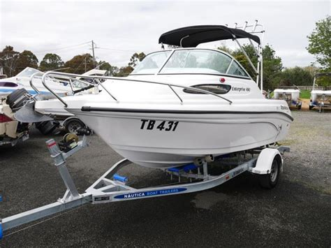 runabout boats in the ocean boat listing ocean master 490 runabout