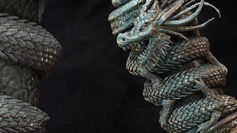 zbrush watch tutorial zbrush tutorial now available sculpting a dragon scroll