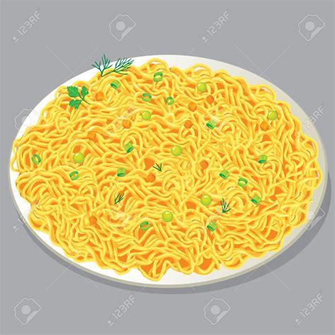 pasta clipart spaghetti clipart noodle pencil and in color