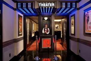 Movie Home Decor Modern Luxury Home Theatre Design Ideas Home Theater