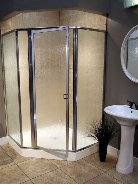 Glass Shower Enclosures And Doors What To Consider Before Buy Glass Shower Doors