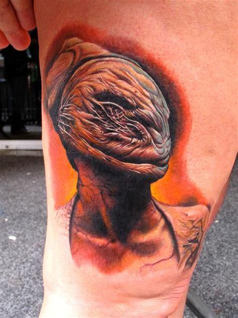 hill city tattoo silent hill by stefano alcantara tattoos