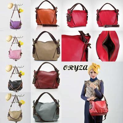 Tas Lokal Murah Oryza Pirotek tas holic toko kami menjual berbagai macam model