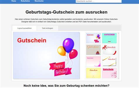 Kostenlose Vorlage Für Gutschein Zum Ausdrucken Kostenlose Gutschein Vorlagen F 252 R Jeden Anlass Zum Selber Drucken