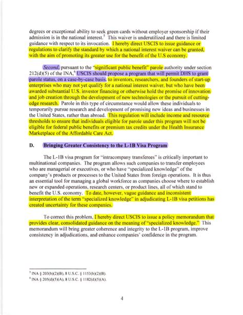 ina section 203 11 20 14 dhs sec memo to uscis and ice business actions