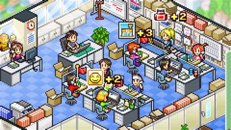 new game kairosoft continues to churn out retro gaming kairosoft launches magazine moghul so you can run your own