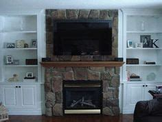 Kerns Fireplace by 1000 Images About Fireplace On Shelves Around
