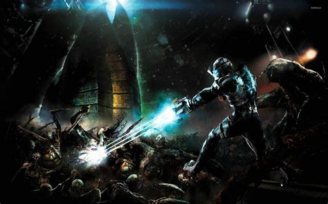 wallpaper space game dead space 3 11 wallpaper game wallpapers 21060