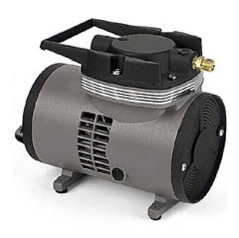 compressor less diaphragm type