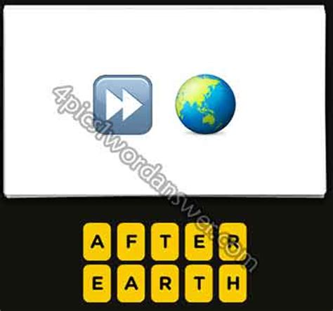 globe film emoji guess the emoji fast forward arrow and world globe 4