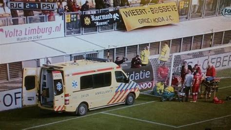 scary scenes  ambulance    pitch   psv