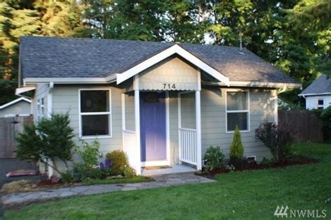 576 sq ft tiny cottage in olympia for sale