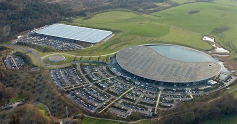 mclaren in woking mclaren new town green belt development to be put to