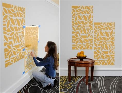 pattern of wall painting stroke of art paint finishes effects and patterns