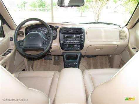 1999 Ford Explorer Interior by 1999 Ford Explorer Eddie Bauer Medium Prairie