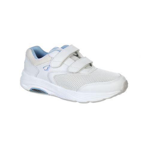 orthopedic shoes instride newport stretch s mesh orthopedic