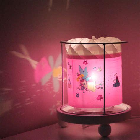 Delight Decor Carousel L Babyroad Nursery Lights