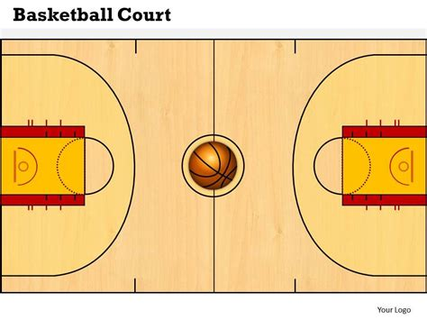 basketball court design template best photos of basketball court design template simple