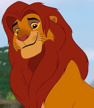 image simba png the lion guard wiki fandom powered