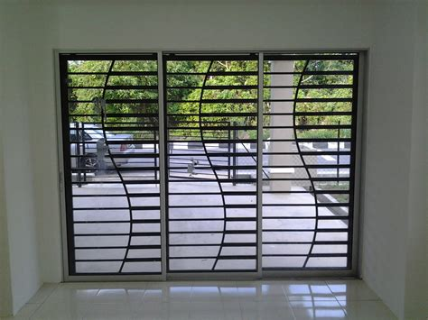 design of window grills for house door grill design for house