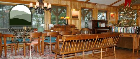 bed and breakfast tennessee tennessee bed and breakfast cumberland mountain lodge
