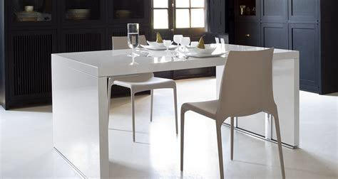 Modern Dining Table Los Angeles Cineline By Ligne Roset Modern Dining Tables Linea Inc Modern Furniture Los Angeles