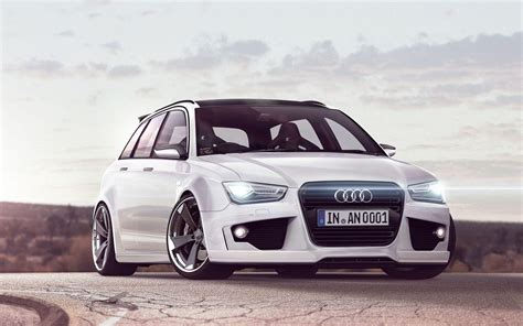 Audi Rs4 Wallpaper by Audi Rs 4 Wallpapers Wallpaper Cave