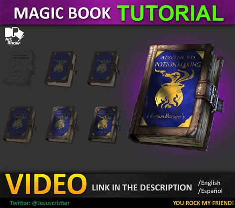 The Magic Of Adobe Photoshop 66 Tutorial Ed Revisi Ke 2 Dvd 1 digital painting tutorials 3dtotal forums