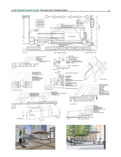 Resume Template Landscape Architect career services at the of pennsylvania