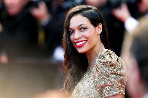 Mcgowan Cops A Feel On Rosario Dawson by Fappening Victim List Pictures Allegedly Of