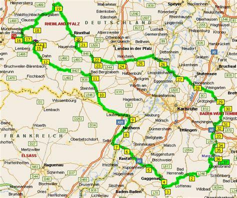 Motorrad Tour Pfalz by Der Mittagstisch Sollte In Leimen Sein