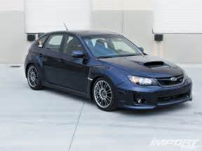 Subaru Sti 2011 404 Not Found