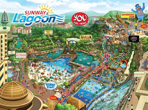 theme park list malaysia upcoming theme parks in malaysia tommy ooi travel guide
