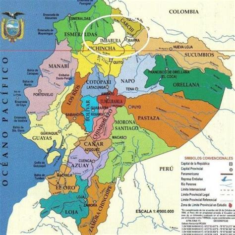 5 themes of geography ecuador regions and cities of ecuador ecuador s geography