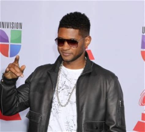 Congrats To Usher Hes Engaged by Usher And Longtime Grace Miguel Are Engaged