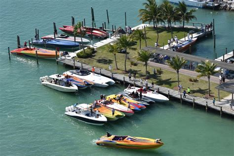 miami boat show poker run 2016 poker run king